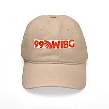 WIBG Philadelphia 1973 - Baseball Cap