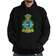32d FS Slobberin' Wolfhounds Hoodie
