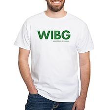 WIBG Philadelphia 1970s - Shirt