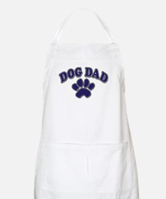 Dog Dad Father's Day Apron