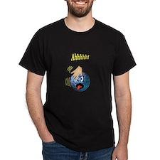 Frantic Bowling Ball T-Shirt