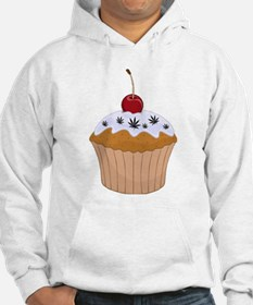 Mary Jane's Cupcake (Color) Jumper Hoody
