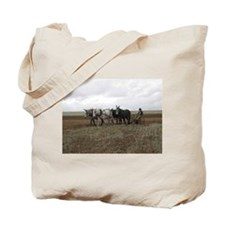 Funny Mule Tote Bag