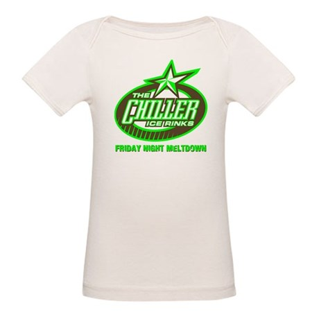 FNM 3 Organic Baby T-Shirt