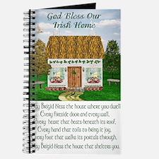 House Blessing (Brigid) Journal