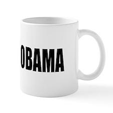 Deport Obama Mug