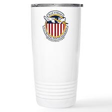 91st TFS Blue Streaks Travel Mug