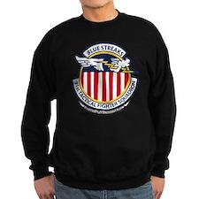 91st TFS Blue Streaks Sweatshirt