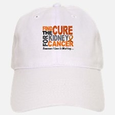 Find The Cure 1 KIDNEY CANCER Hat