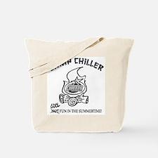 Camp Chiller '06 Tote Bag