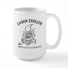 Camp Chiller '06 Mug