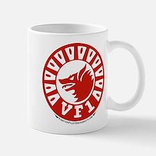 VF-1 Wolfpack Mug