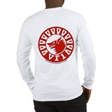 Us navy squadrons Long Sleeve T Shirts