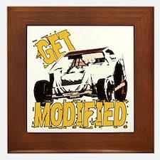 Get Modified Framed Tile