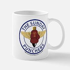 VA-75 Sunday Punchers Mug