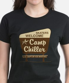 Camp Chiller '08 Tee