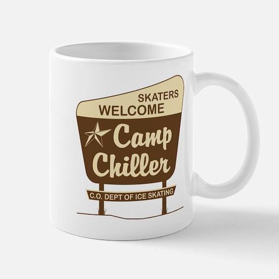 Camp Chiller '08 Mug