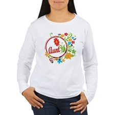 Wonderful Aunt T-Shirt