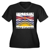 Victoria canada Plus Size