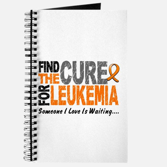 Find The Cure 1 LEUKEMIA Journal