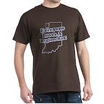 Everyone Loves A Region Rat Dark T-Shirt