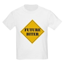 Future Biter Warning T-Shirt