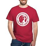 North Central Prairie Dogs Dark T-Shirt