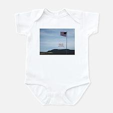 Mesa Redondo Infant Bodysuit