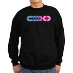 Bi Morse Bar Sweatshirt (dark)