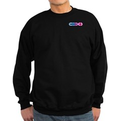 Bi Pocket Morse Sweatshirt (dark)