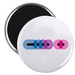 Bi Morse Bar Magnet