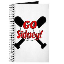 -Sidney Baseball Journal
