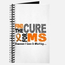 Find The Cure 1 MS Journal
