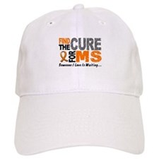 Find The Cure 1 MS Baseball Cap