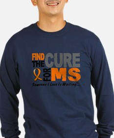 Find The Cure 1 MS T