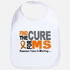 Find The Cure 1 MS Bib