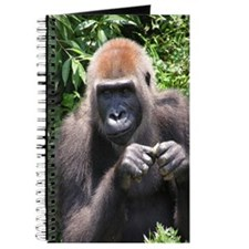 Female Gorilla Journal