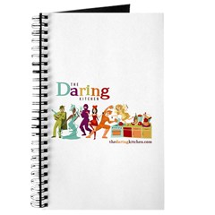The Daring Kitchen Recipe Journal