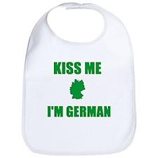 Cool Irish german drinking Bib