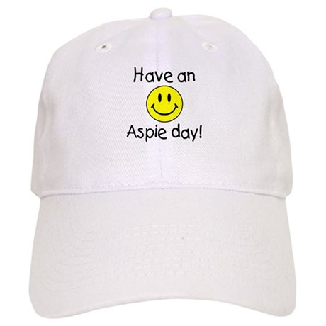 Have An Aspie Day Cap