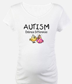 Embrace Difference Shirt