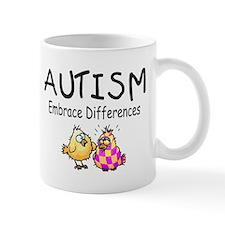 Embrace Difference Mug