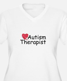 Autism Therapist T-Shirt