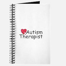 Autism Therapist Journal