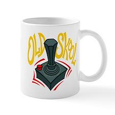 Old Skool Small Mug