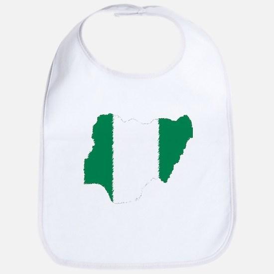 Vintage Nigeria Bib