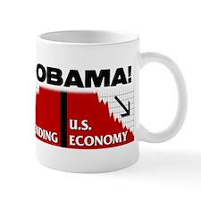 Obama Nomics Mug