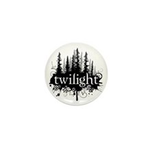 Twilight Mini Button