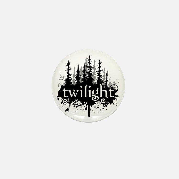 Twilight Mini Button