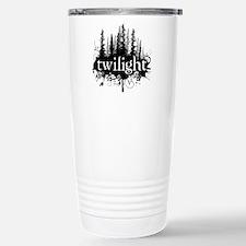 Twilight Stainless Steel Travel Mug